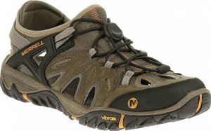 Merrell All Out Blaze Sieve Sport Sandal J65243
